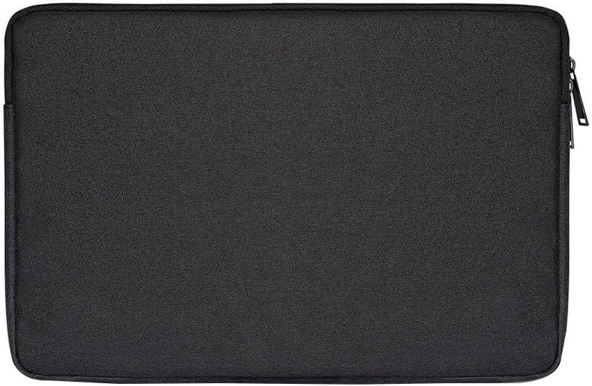 11.6 Pulgadas Funda Protectora para Portátiles/Impermeable Ordenador Portátil Caso/Notebook Caja de Computadora/Portátil Bolsa/Caja de Tableta/Bolsa de Transporte Portátil Ultrabook,Negro: Amazon.es: Equipaje