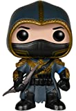 Funko Pop Collectable Bobble Head Toy - Skyrim Elder Scrolls - Breton 4 Inch Vinyl Action Figure