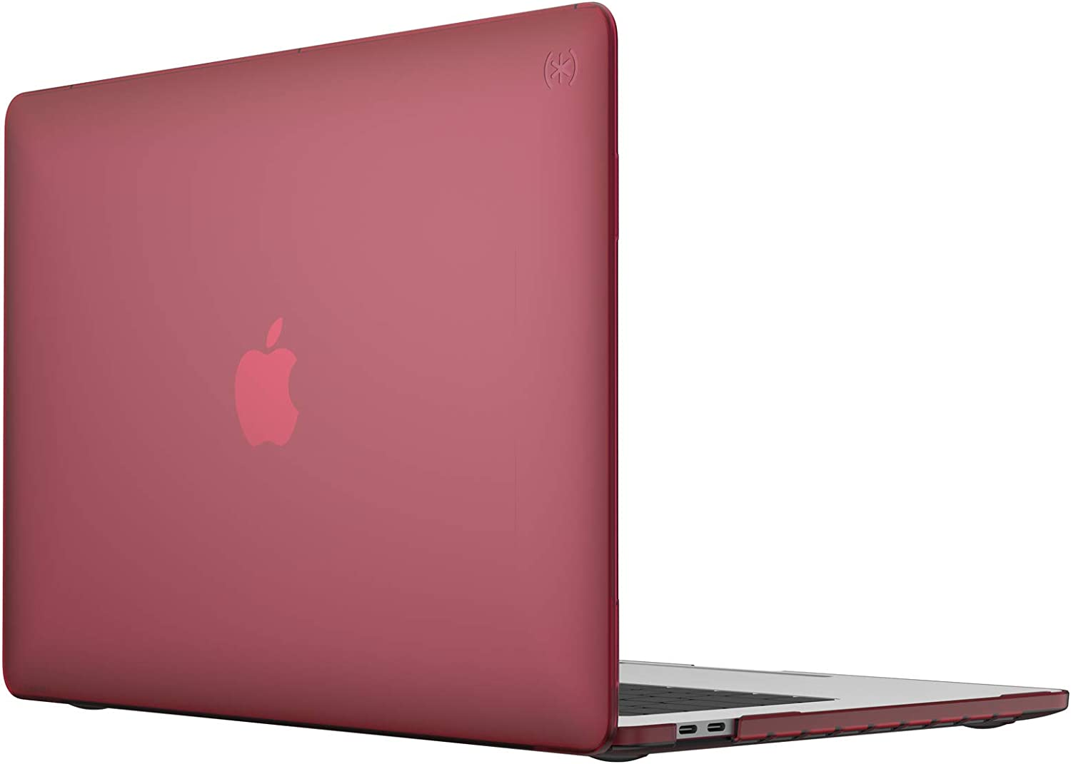 Speck Products SmartShell MacBook PRO 13-inch Case, with and Without Touch Bar, Rose Pink