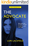 The Advocate: A Women of Redemption Suspense Thriller