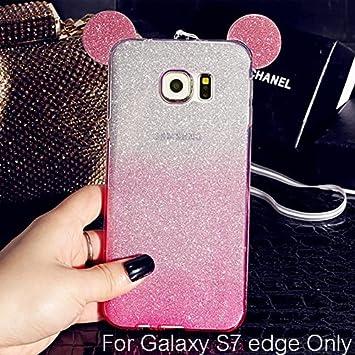 samsung s7 phone case for girls