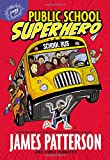 """A smart and kind story topped with just the right amount of social justice,"" according to Kirkus, James Patterson's newest hit illustrated novel is a genuinely funny, poignant look at middle school in a challenging inner-city setting, now availab..."