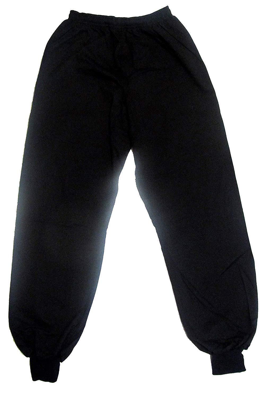 KUNG-FU Wing Chun KUNG FU tradicional pantalones, artes marciales pantalones talla 5/180 cm