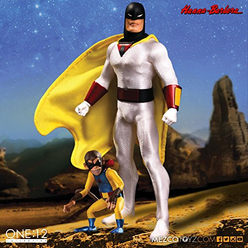 Space (Space Ghost Costume For Adults)