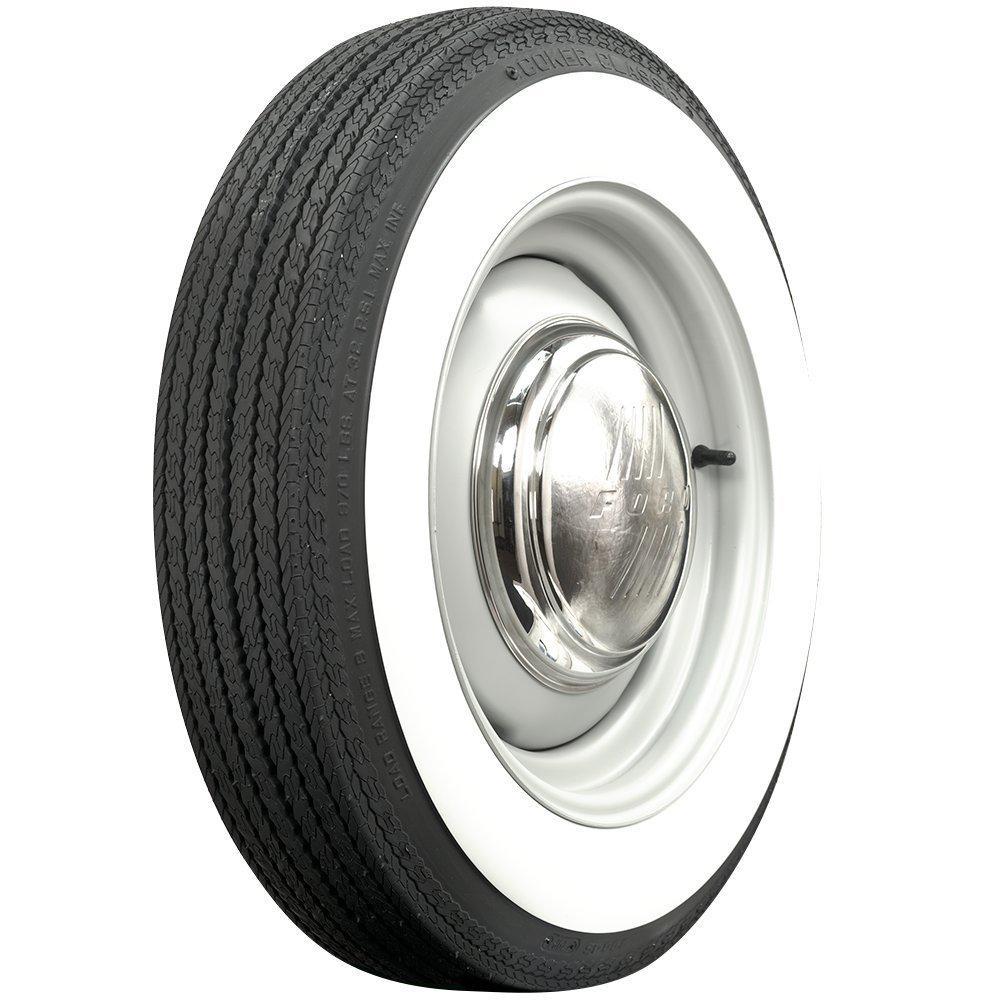 081335e6d Coker Tire 55700 Coker Classic 2 3/4 Inch Whitewall 560-15 lovely ...
