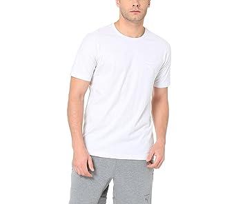 9521ac93a5bc T-SHIRT UOMO PUMA PACE PRIMARY TEE 575046  Amazon.co.uk  Clothing