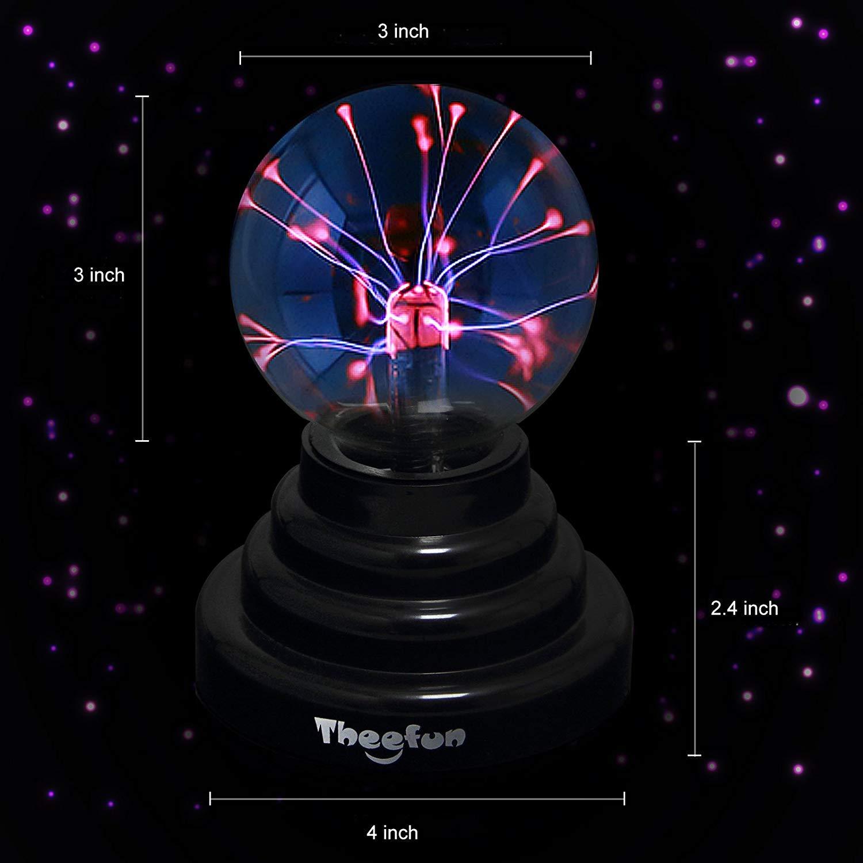 Amazon.com: Pelota de plasma,Theefun MB101bola ...