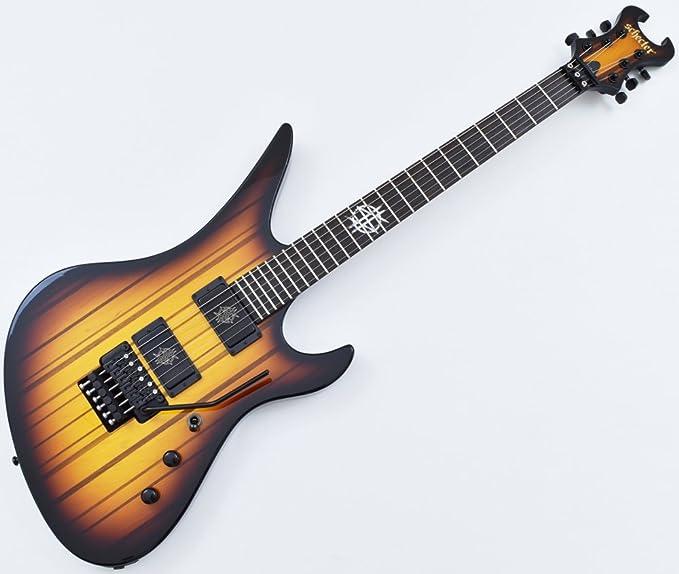 Schecter Estados Unidos Synyster Gates guitarra eléctrica en ...