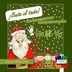 ¡Santa el tonto! [Silly Santa!]