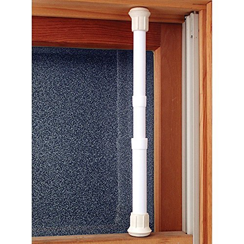 Window Security Bar - 16.5'' - 30'' by JH Smith