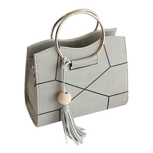 57ffc2826 Heaviesk Bolsos de Hombro de Las Mujeres Encantador Diseño Elegante ...