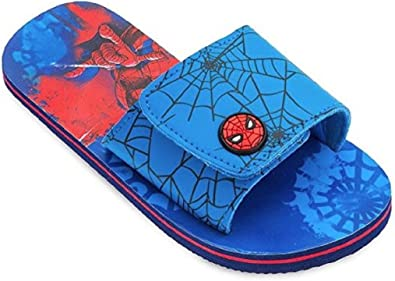 Shop Disney Marvel Spider-Man Sandals