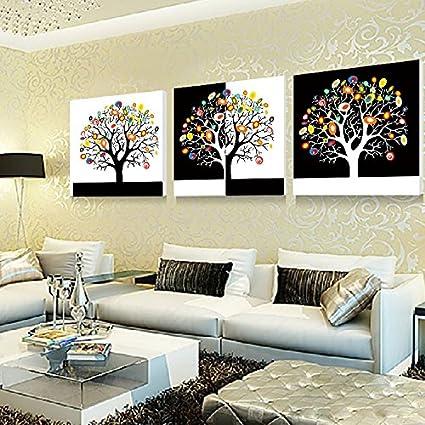 Meilanse moderno minimalista pittura decorativa, Soggiorno cornice ...