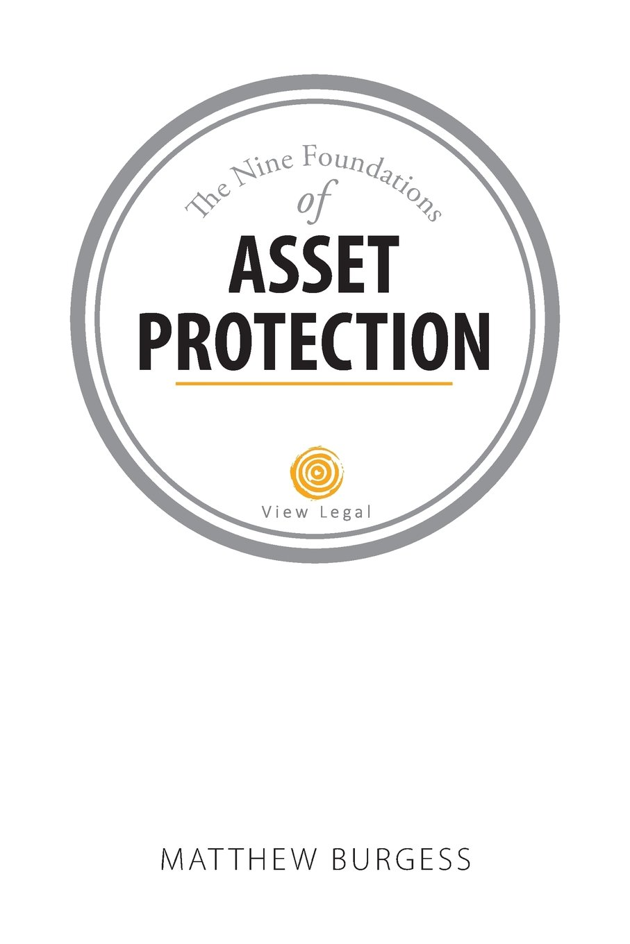 Download The Nine Foundations of Asset Protection PDF