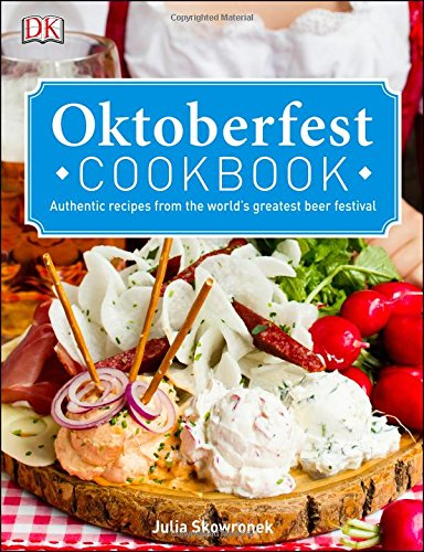 Oktoberfest-Cookbook