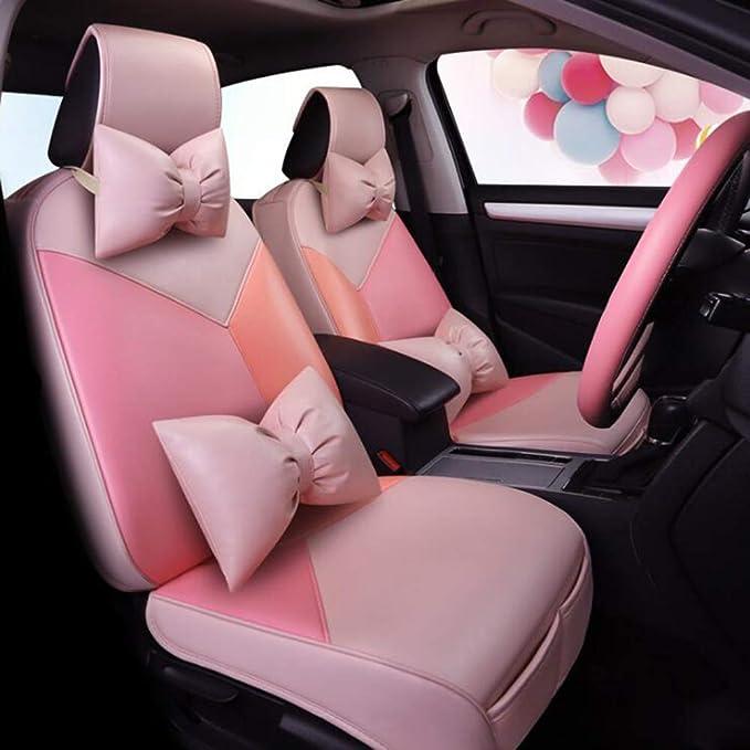Cojín del asiento interior del coche T Fundas de asiento de ...