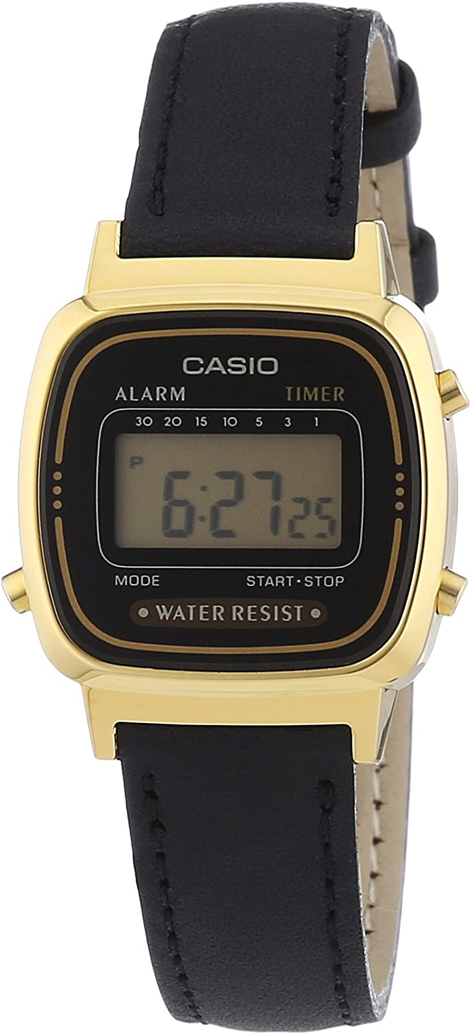 Reloj Casio Collection para Mujer
