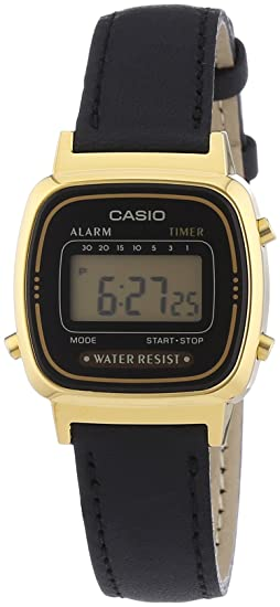 Mujer Reloj Para Reloj Collection Casio Casio Collection Para YfvIb6ym7g