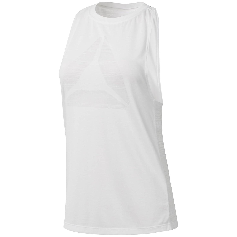 Maglietta Donna Reebok OS Bo Tank