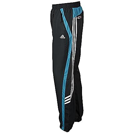 Adidas Trainingshose Herren ClimaCool Track Pant, Dark Navy, Gr. L