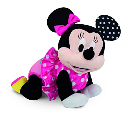 Clementoni Minnie Gateos, Multicolor (552696)