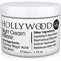 Night Cream INTENSE - Tratamiento nocturno para el