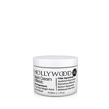 Amazon Com Intense Acne Cream 2 Salicylic Acid Over Night