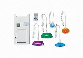 Playmobil 6354 City Life Kit D Eclairage Pour Maison Moderne 5574
