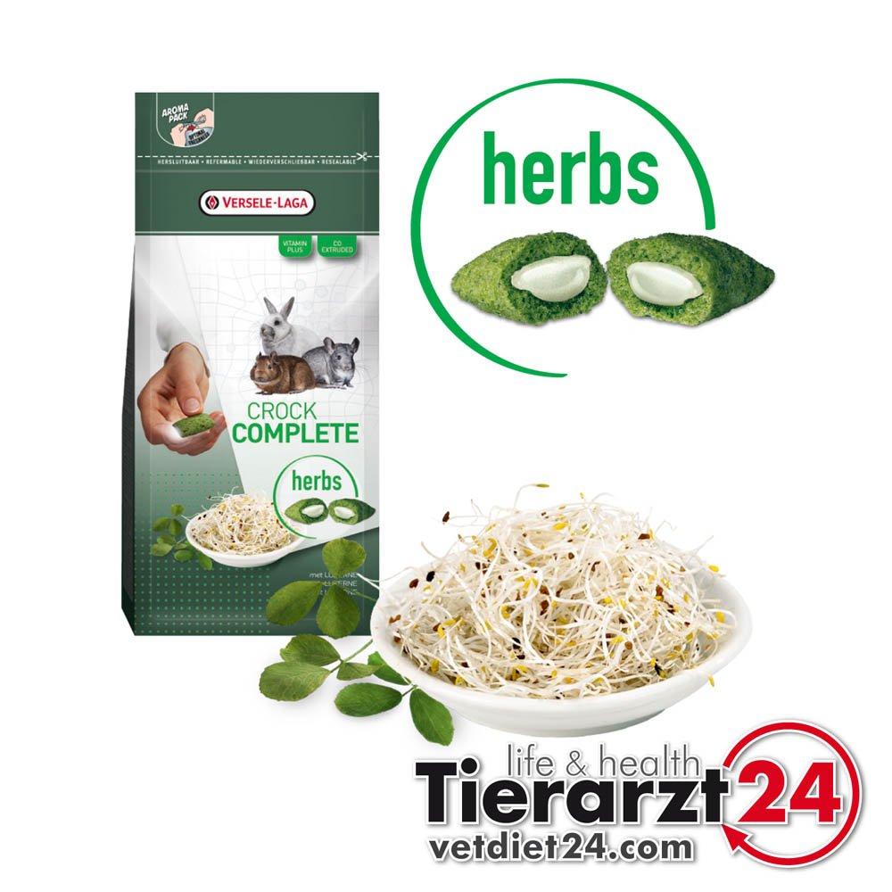 VERSELE LAGA COMPLETE Crock Herbs Versele-Laga A-18720
