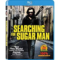 Searching for Sugar Man [Blu-ray] (Sous-titres français)