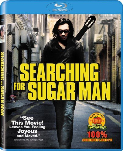 Price comparison product image Searching for Sugar Man [Blu-ray]