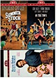 MUSICALS BY MGM- 3 [ V H S ] TAPE SET (ON THE TOWN, SEVEN BRIDES FOR SEVEN BROTHERS & SUMMER STOCK)