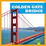 Golden Gate Bridge (Bullfrog Books: Hello, America!)