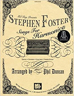 ,,LINK,, Stephen Foster Songs For Harmonica. Travels pretend family values pequenas Electric