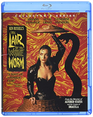 Lair Of The White Worm [Blu-ray] ()