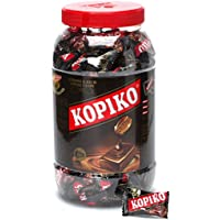 Kopiko Classic Coffee Candy Jar, 600 g, Classic