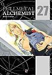 Fullmetal Alchemist - Especial - Vol. 27