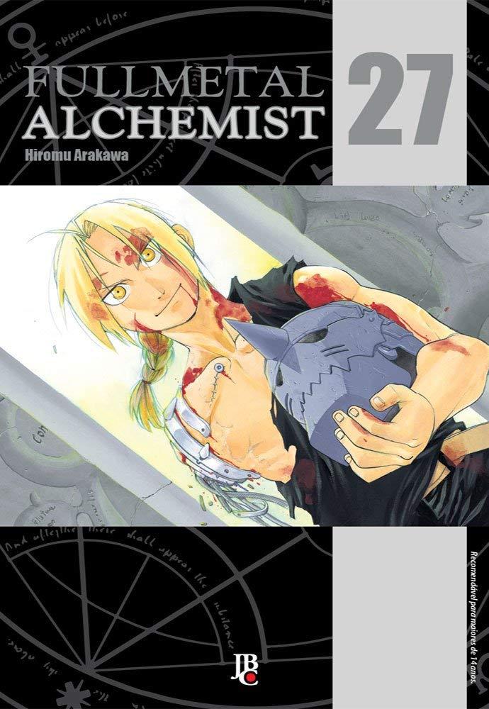 FULLMETAL ALCHEMIST 27: Amazon.es: Hiromu Arakawa: Libros