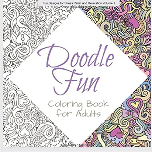 Uncategorized. Doodle coloring book all about of coloring page.