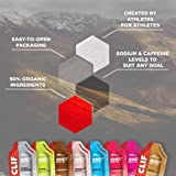 CLIF BAR - SHOT Energy Gel 8 Flavor Variety