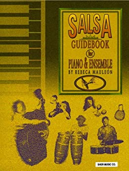 The Salsa Guidebook by [Rebeca Mauleon]