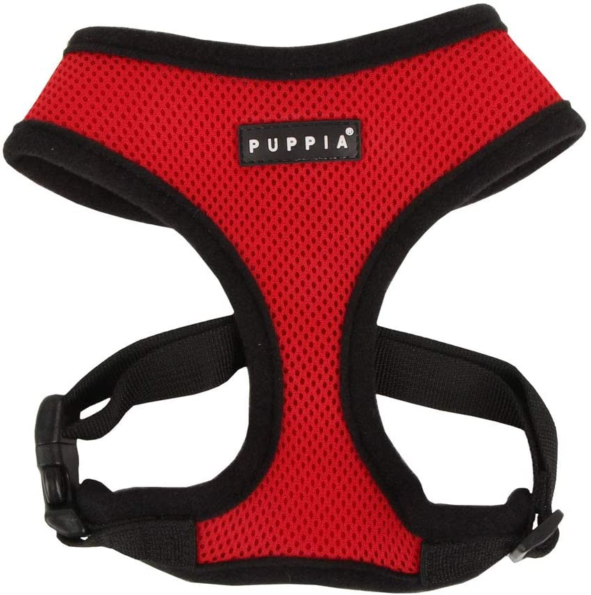Dog Harnesses-Puppia