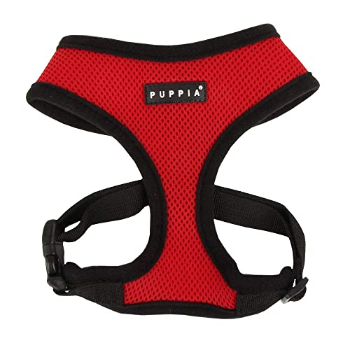 Dog-Harnesses-Puppia