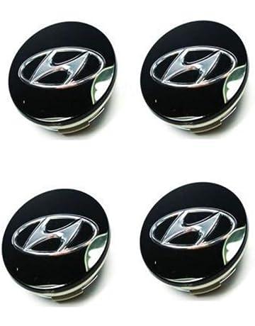 Enjoliveurs De Moyeu De Roue pour Enjoliveur De Roue Galvanis/é Maybach W222 pour Mercedes-Benz S600L S400L Logo De Couverture De Centre De Roue Modifi/é,1 Lid QQJK Capuchon Central De Moyeu De Roue
