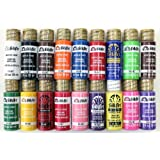 FolkArt Acrylic Paint (2-Ounce), PROMOFAI Best Selling Colors I (18-Pack)