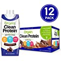 12-Count Orgain Grass Fed Protein Shake