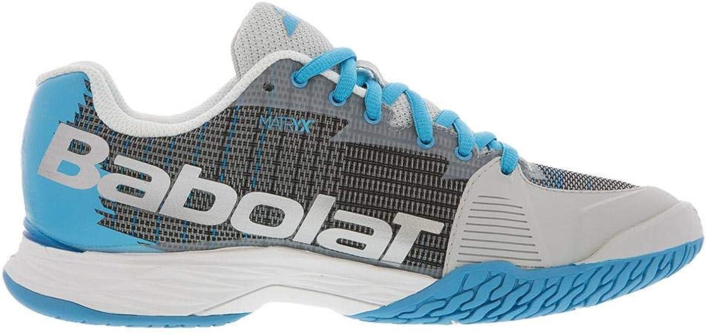 Babolat Womens Tennis Jet Mach I All Court Shoe