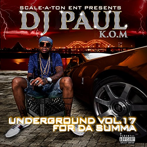 Underground Vol. 17 for da Sum...