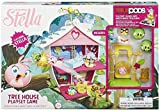 Hasbro Angry Birds Stella Telepods Tree House Playset Game [Stella, Luca, & Poppy]
