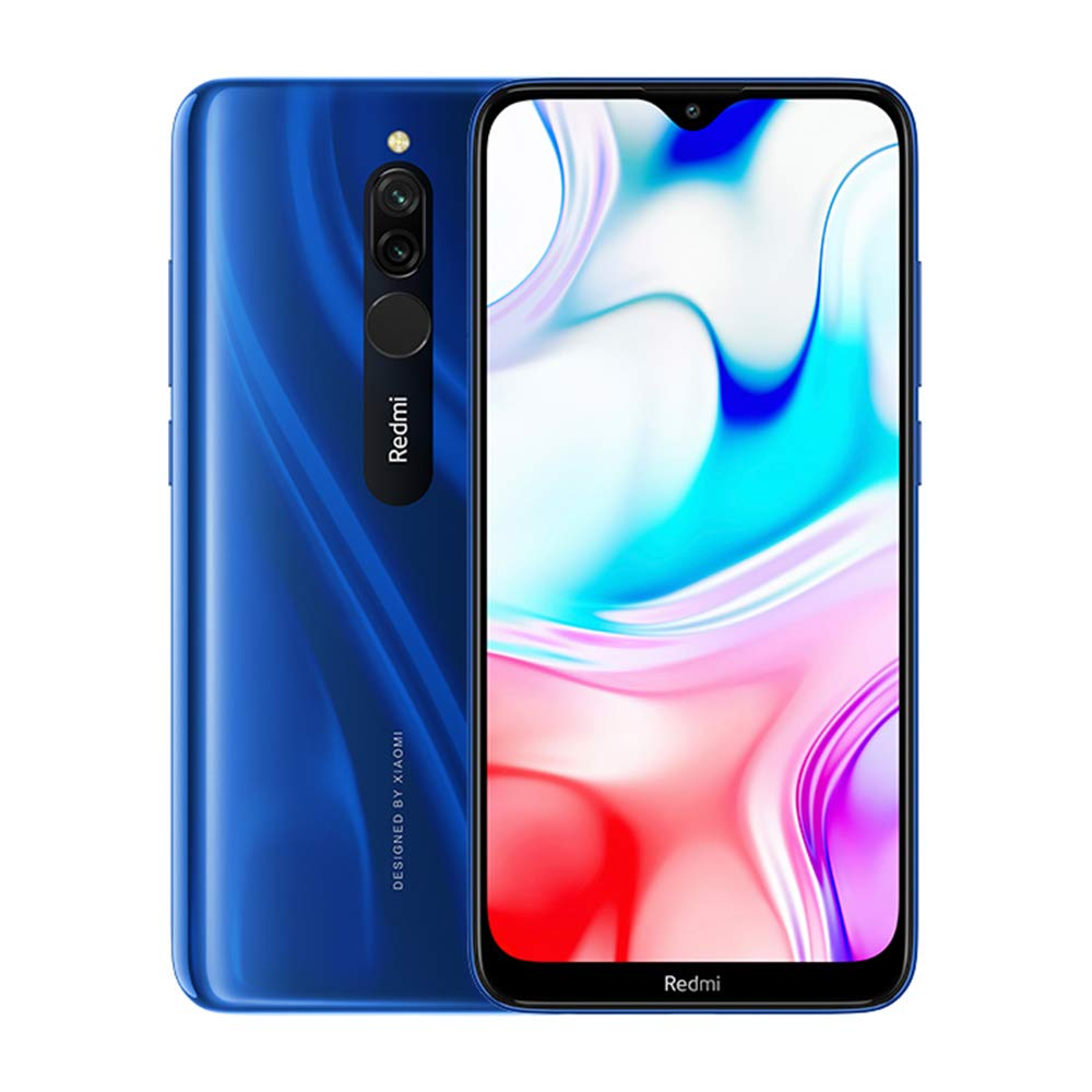 Redmi 8 4/64GB Blu